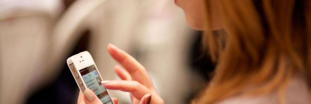 Mobile e-mail