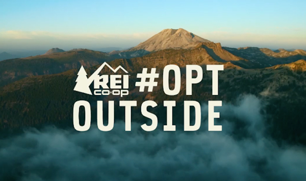 REI Wins Big with Black Friday Boycott… So Far